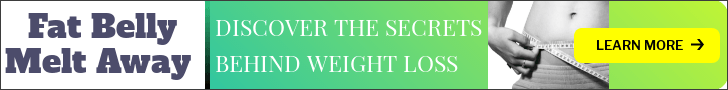 FAT BELLY MELT AWAY - PROVEN SECRETS TO WEIGHT LOSS