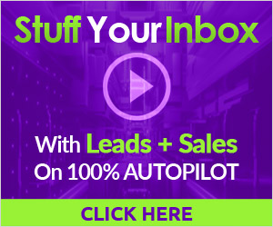 Get more leads and sales