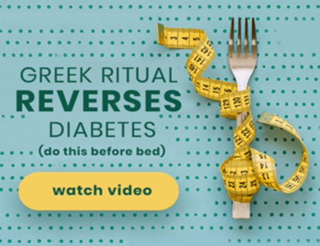 Lower your blood Sugar Level with this 60 second daily habit