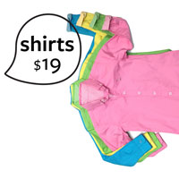 Kids Shirts - Clothing for Kids