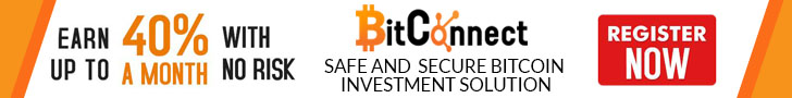 Invest BitConnect Coin