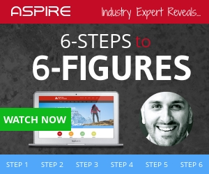 6 Steps to 6 Figures