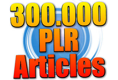 299 k private label articles