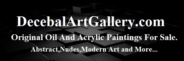 Decebal Art Gallery