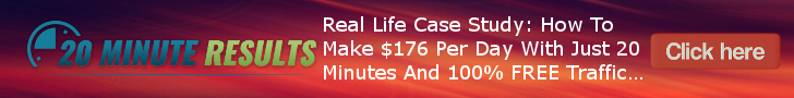 How To Make $176 Per Day